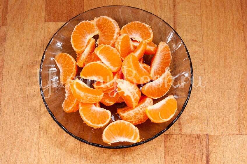 Печенье с мандарином - шаг 5