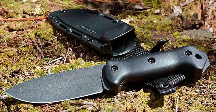 Боевой нож ВК2 Campanion