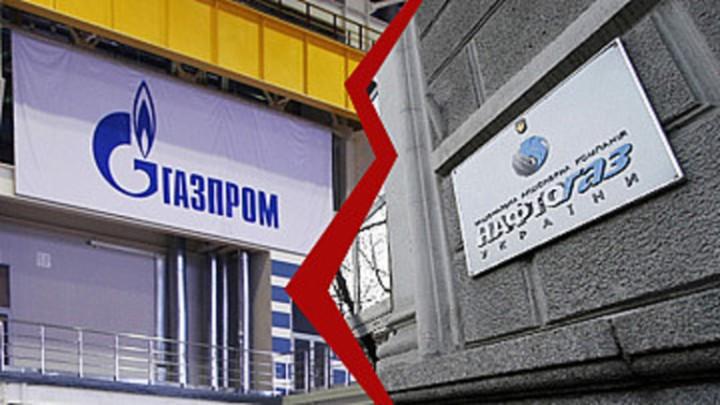 Россия остановит транзит, если Украина будет воровать газ