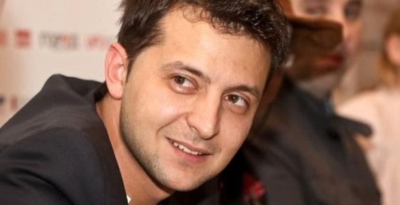 Украинский актер Зеленский возмутился возможным запретом сериала «Сваты»