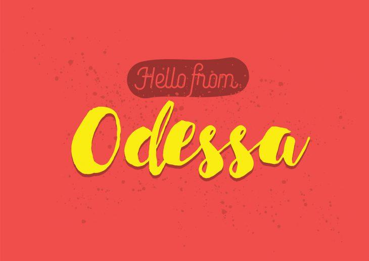 Дюжина забавных анекдотов из Одессы, таки шоб вы не грустили