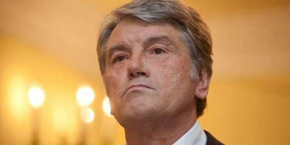 23 уже выиграли: Виктор Ющенко заявил, что Украина ведёт сРоссией двадцать четвертую войну