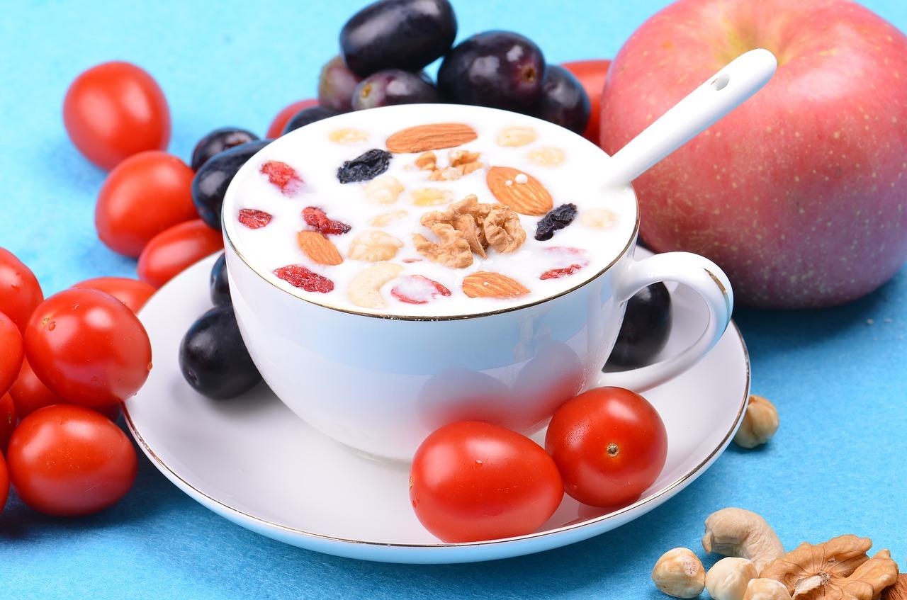 Приструни свой аппетит! 5 продуктов, которые обуздают ваш голод