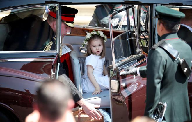 12 необычных правил, которым должны следовать королевские дети (фото 17)