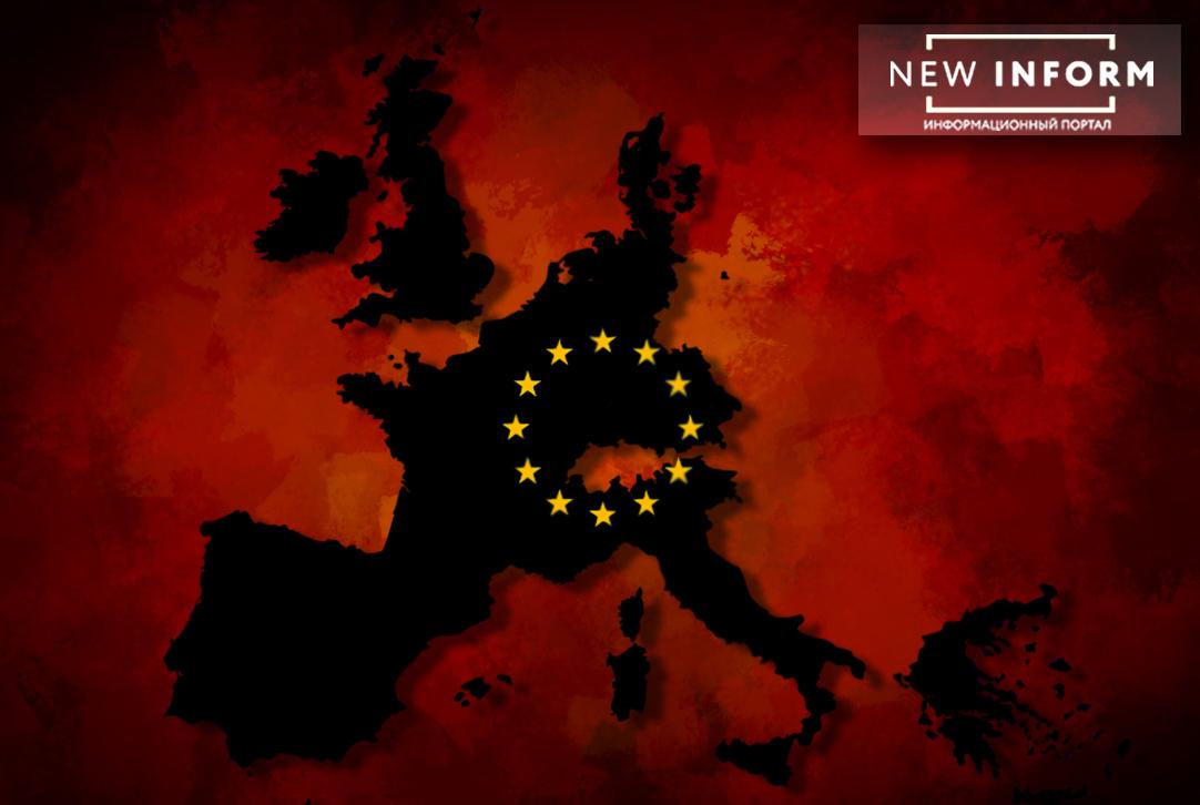 Братский нож ЕС в спину Польши: Париж может наказать Варшаву санкциями