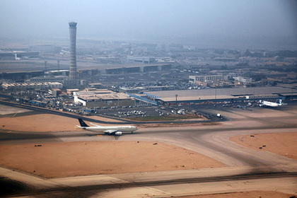 СМИ анонсировали восстановление авиасообщения с Египтом в течение месяца