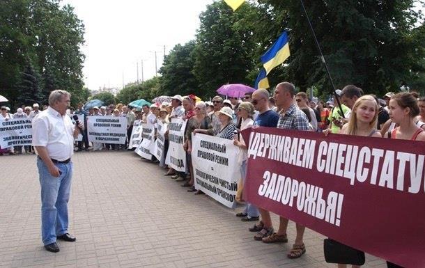 В Киеве боятся, что Винница и Волынь «пошлют в задницу» Украину и возьмутся за оружие