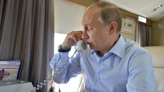 Libération: Олимпийской сборной России помог «звонок Путина»