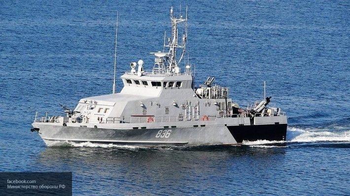 Войдя в Азовское море корабли НАТО тут же окажутся в ловушке