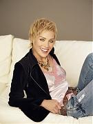 Шэрон Стоун (Sharon Stone) в фотосессии Джека Гая (Jack Guy) (2005)