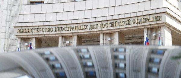 Россия не отменит контрмеры против ЕС, пока минские соглашения не будут выполнены