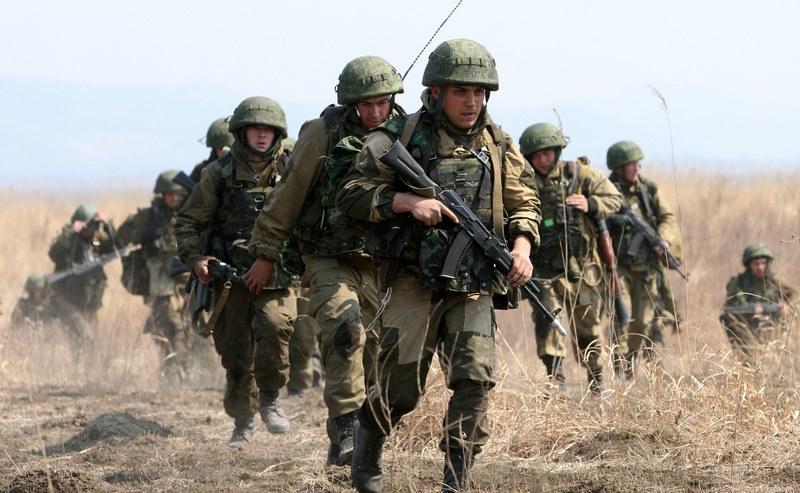 Путин подписал закон о военных контрактах для борьбы с терроризмом за границей