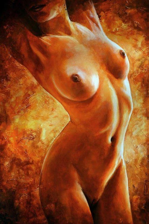 художник Имре Тот (Imre Toth) картины - 12