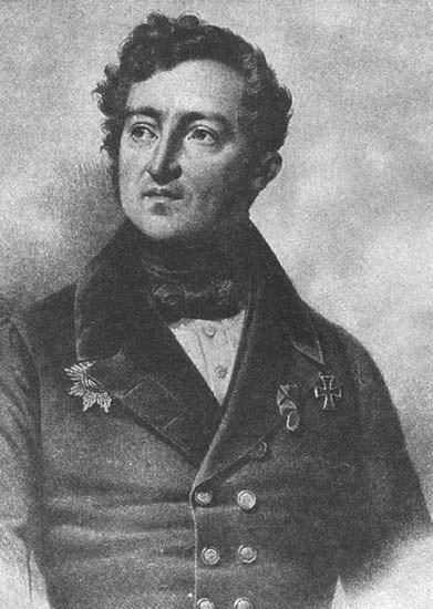 М.А. Дондуков-Корсаков