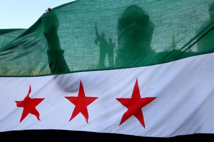 СМИ: оружие, которое США секретно поставляли повстанцам в Сирии, попало в руки ИГ