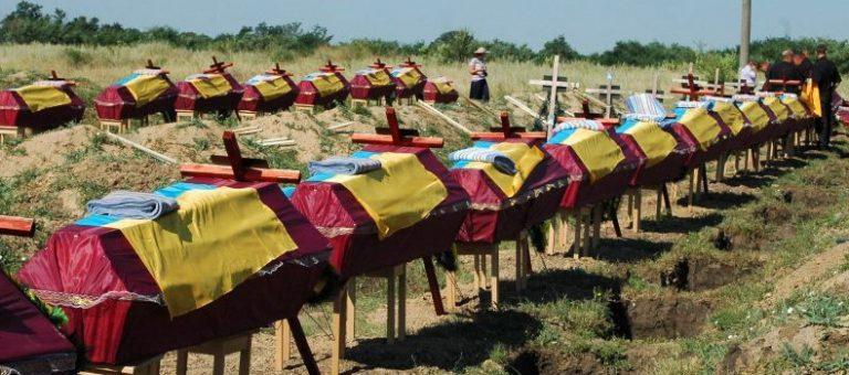 80 украинцев лишились жизни во время пресс-конференции политологов в Киеве