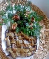15 кулинарных рецептов с баклажанами
