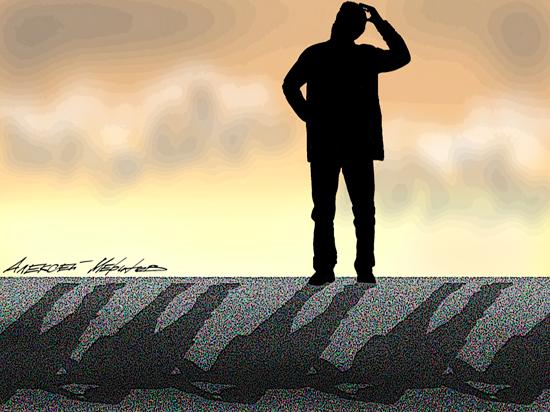 Россия вымирает: власти назв…