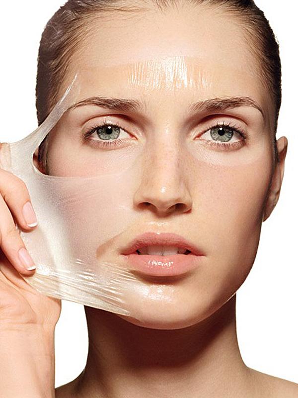 Секреты красоты. Домашний курс коллагенового омоложения кожи