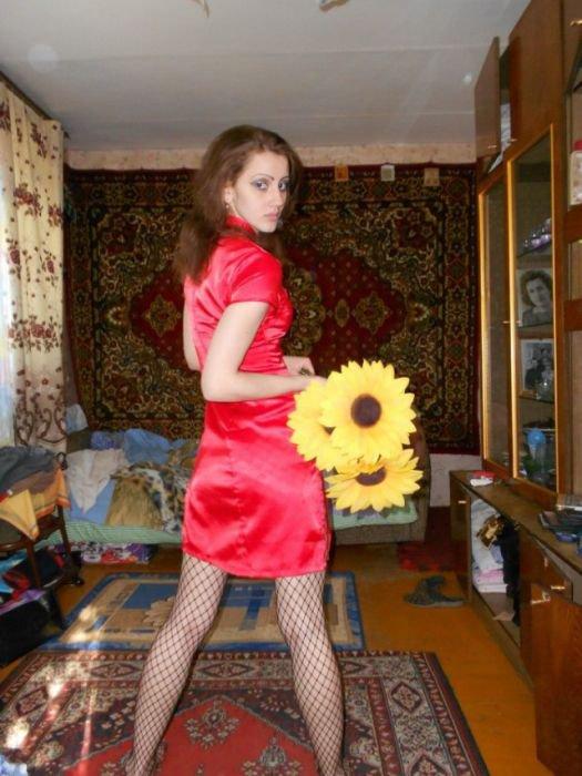 частное фото русское