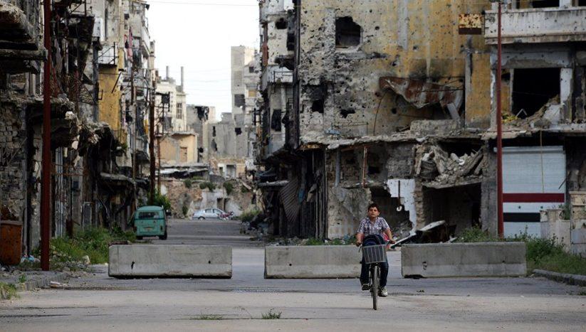 Прорыв западной информ.блокады: Сирия сегодня главная тема в ПАСЕ