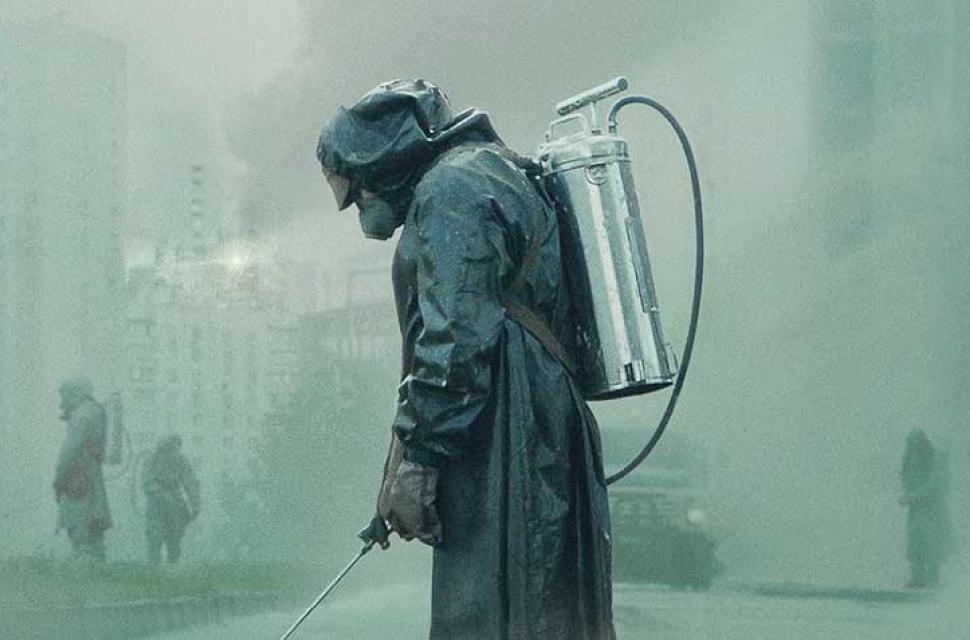 Без ляпов не обошлось: в сериале «Чернобыль» обнаружили исторические несоответствия