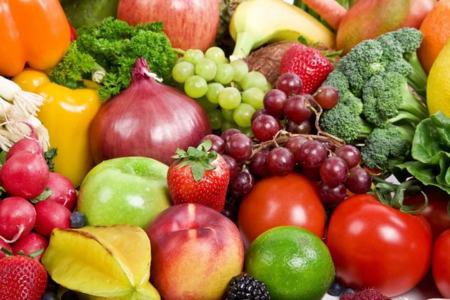Топ-10 видов пищи для лечения вашего тела