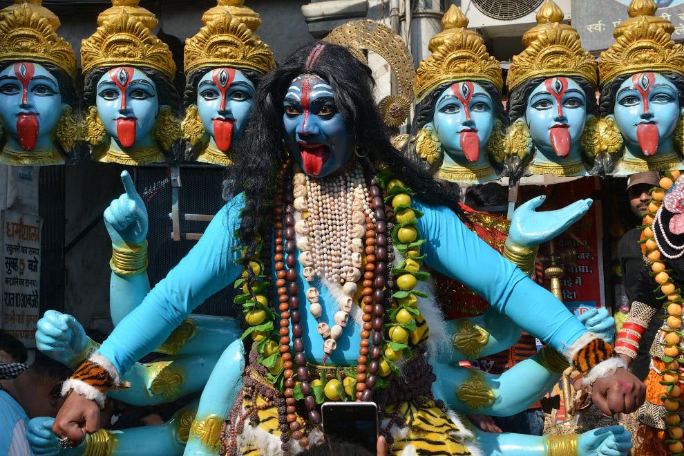 Махашиваратри 2019