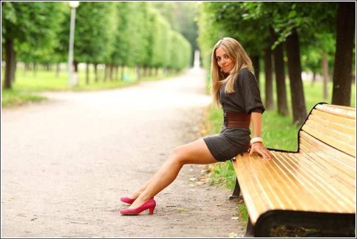Обольстительные и эротичные девушки на страницах интернета 2