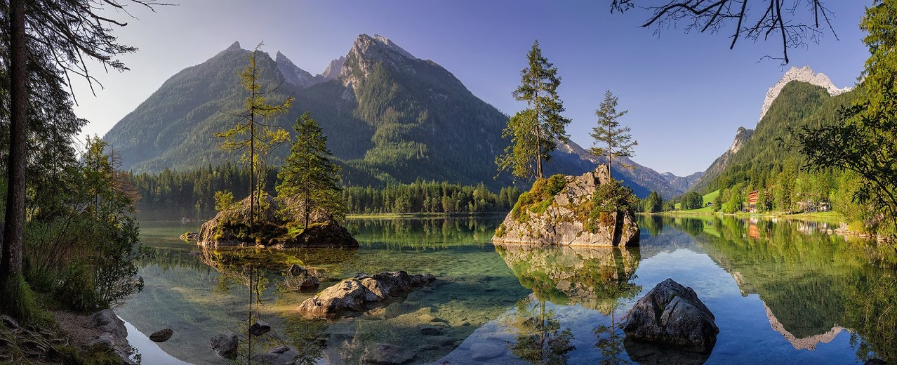 Это волнующая Бавария