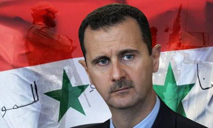 В страхе перед Асадом: Запад…