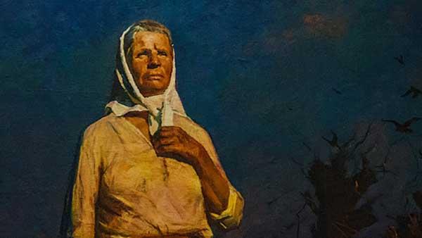 Открытое письмо Порошенко от западноукраинской мамы