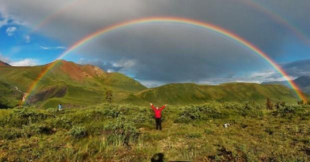 20 самых невероятных световых феноменов