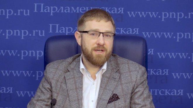 Малькевич прокомментировал в…