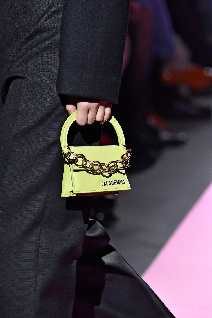 Маленькие сумки