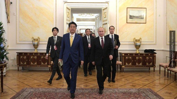 Кремль анонсировал новые рау…