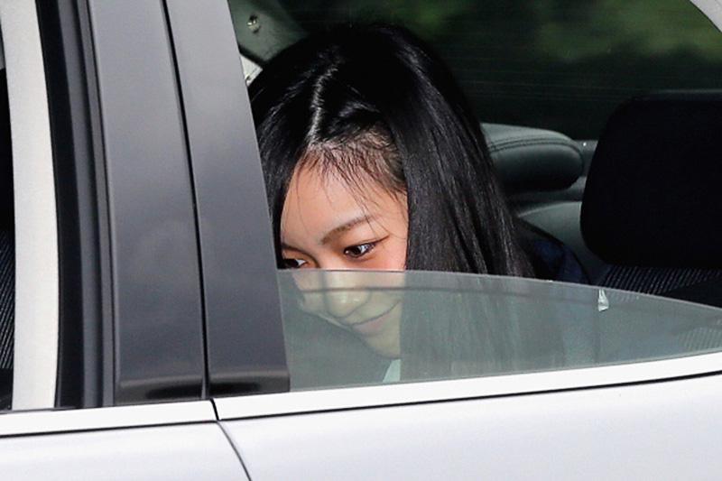 Как живет современная японская принцесса: подглядывая за принцессой Како