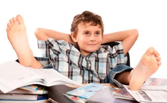 Просто уморительный распорядок обычного дня мамы, если у тебя сын школьник! Смешная правда о наших детях!