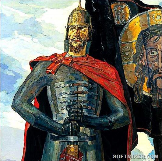Чем прославился Александр Невский?