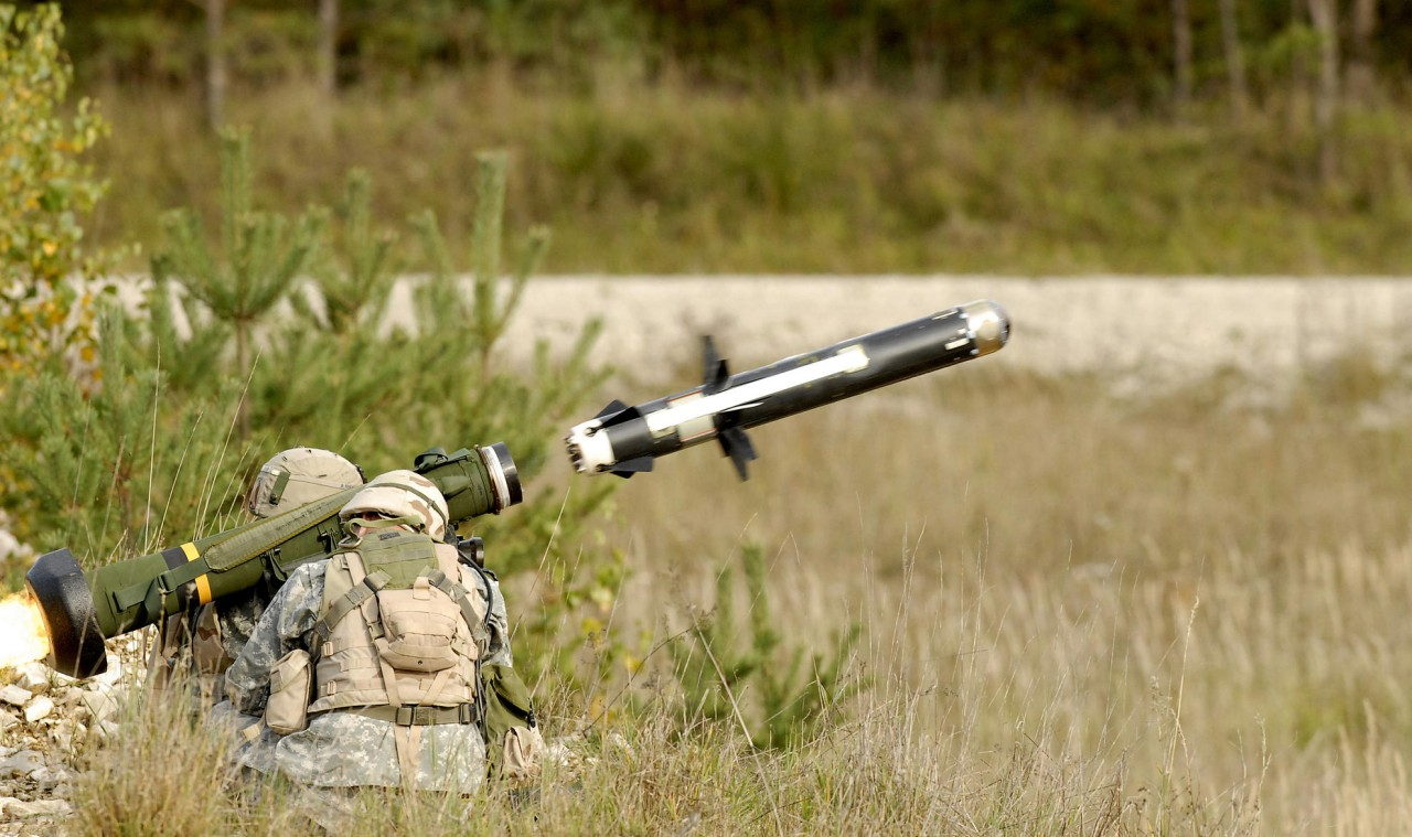 США могут вооружить Украину ПТРК Javelin: как отвечать России?