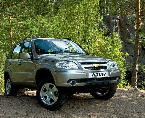 Как автодилеры обманывают покупателей Chevrolet Niva