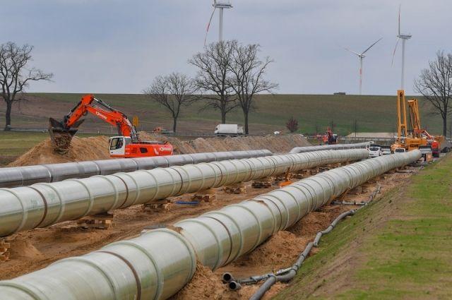 «Потоки» мимо. Какие страны пострадают от запуска российских газопроводов