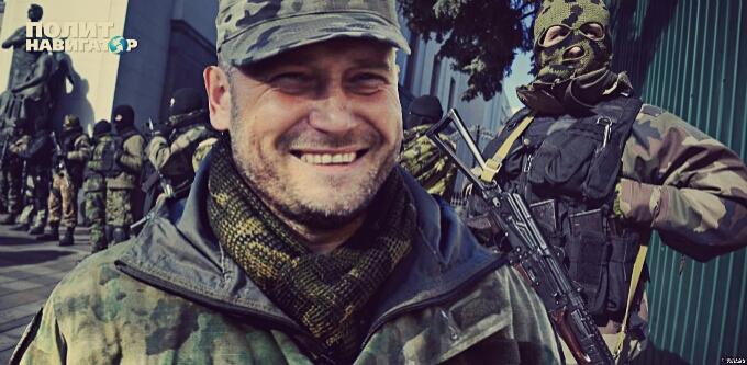 Депутат Госдумы: США готовят…