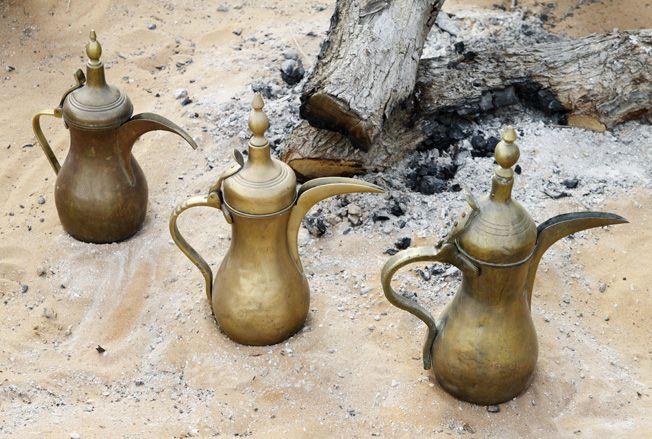 Как готовят кофе в различных уголках мира кофе, рецепты
