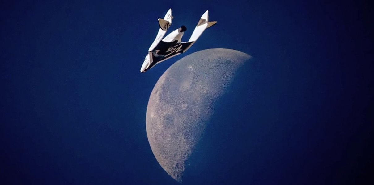 Как Маск спровоцировал новую космическую гонку