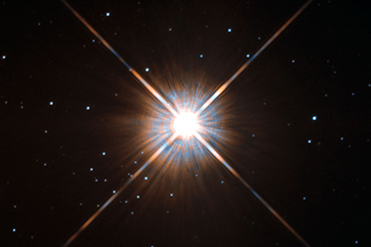 «Вторая Земля» оказалась частью тройной системы