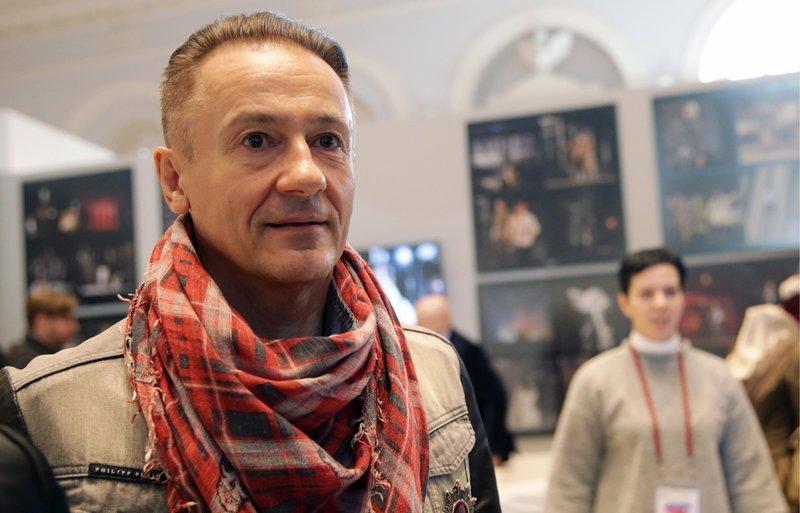 Олег Меньшиков: в кино и в жизни: к Дню Рождения актера