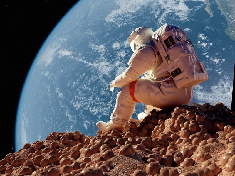 Нужны ли вы на орбите, нужна ли орбита вам?