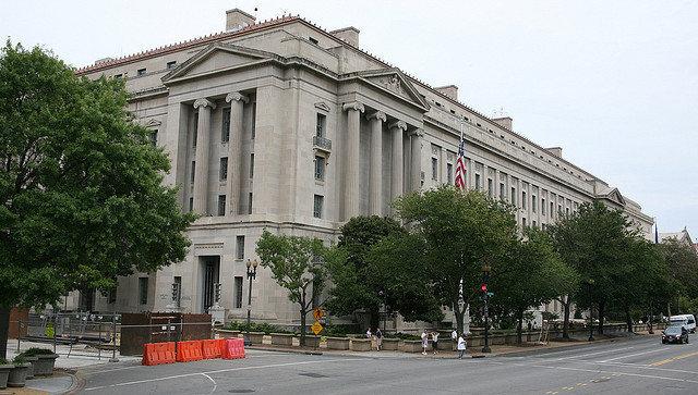 В США арестовали девушку, отправившую в СМИ секретные документы разведки