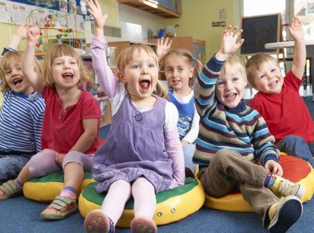 Могут ли запретить ходить в детсад ребенку, у которого нет прививки?